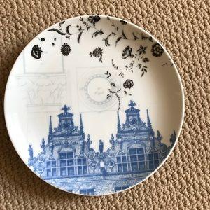 Anthropologie Side/Dessert Plate